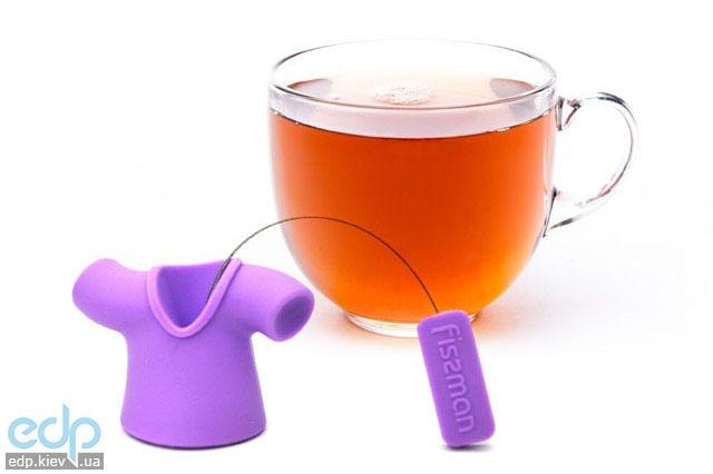 Fissman - Ситечко для заваривания чая МАЙКА (PR-7390.TS)