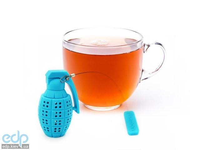 Fissman - Ситечко для заваривания чая ГРАНАТА (PR-7394.TS)