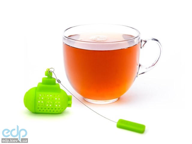 Fissman - Ситечко для заваривания чая СУБМАРИНА (PR-7395.TS)