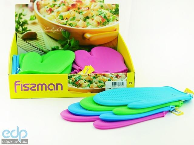 Fissman - Силиконовая рукавица-прихватка (арт. PR-7398.GL)