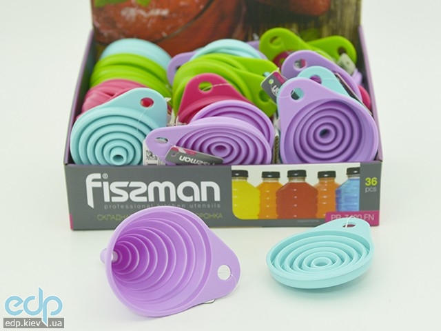 Fissman - Складная воронка 9 см (арт. PR-7420.FN)