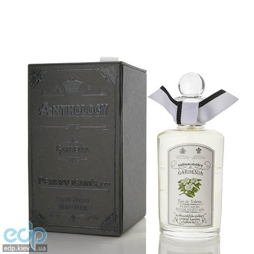 Penhaligon's Anthology Gardenia - туалетная вода - 100 ml