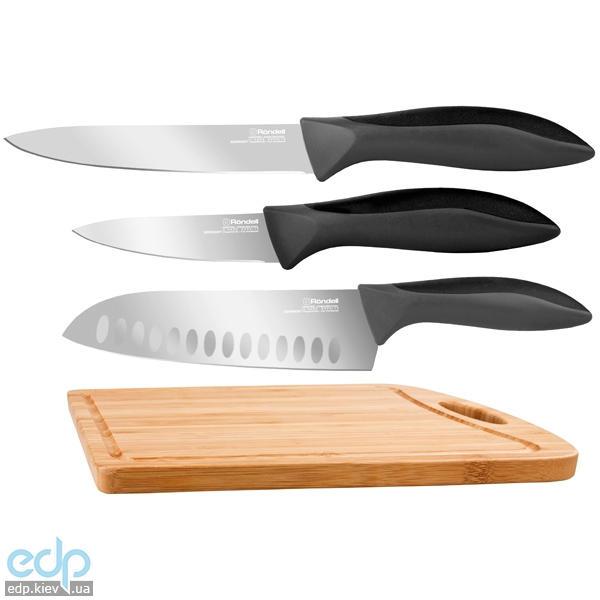 Rondell - Набор из 3 ножей Primarch (арт. RD-462)