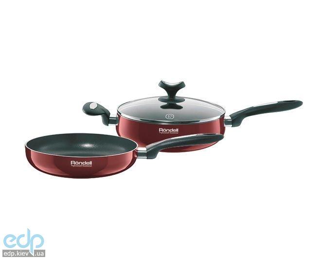 Rondell - Набор посуды Spicy 3 предмета (арт. RDA-516)