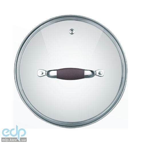 Rondell - Крышка стеклянная Mocco&Latte диаметр 28 см (арт. RDA-535)