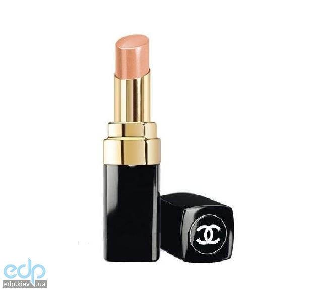 Помада для губ Chanel - Rouge Coco Shine №77 Ingenue
