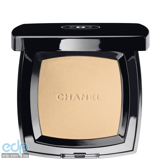 Chanel - Пудра компактная Universelle Compact Poudre № 60 - 15 g