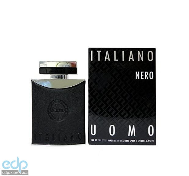 Sterling Italiano Nero Men - туалетная вода - 100 ml