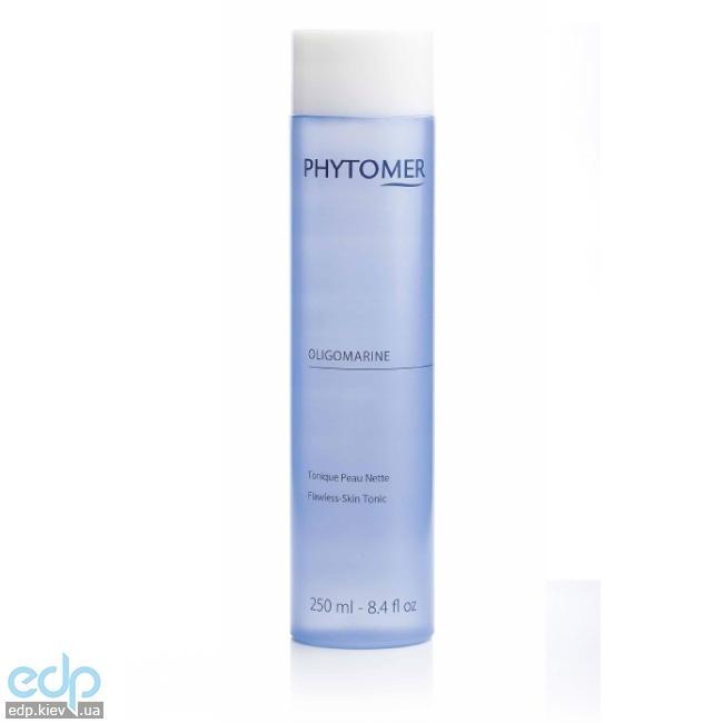 Phytomer - Увлажняющий тоник для лица Oligomarine Flawless-Skin Tonic - 250 ml