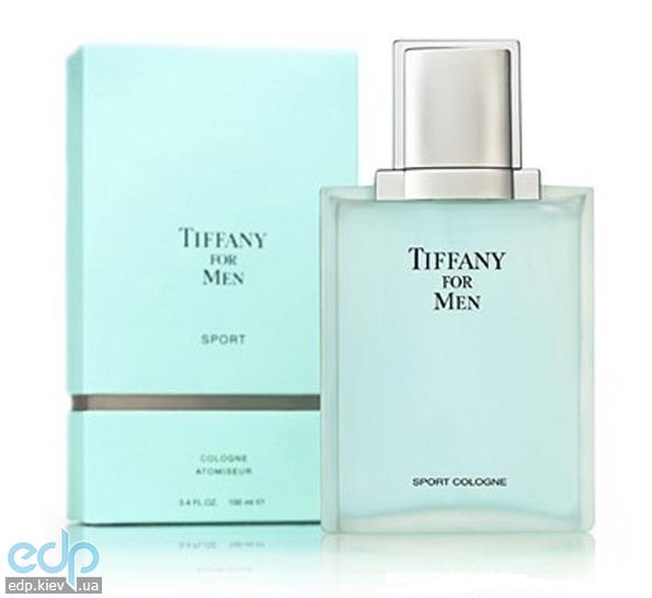 Tiffany For Men Sport - одеколон - 100 ml
