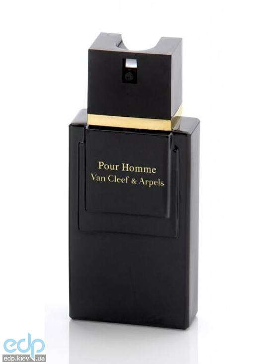 Van Cleef and Arpels Pour Homme - туалетная вода - 100 ml TESTER