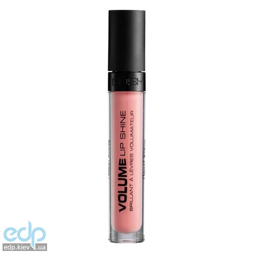 Блеск для губ Gosh - Volume Lip Shine №03 Tea Rose - 4 ml