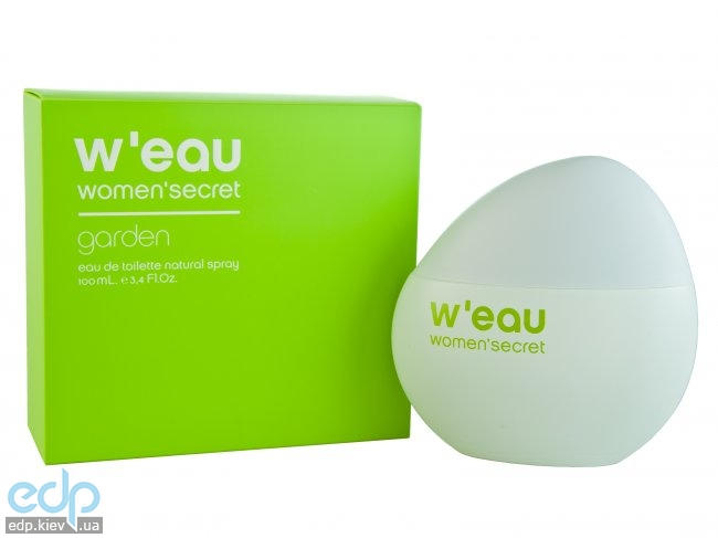Women Secret W eau Garden