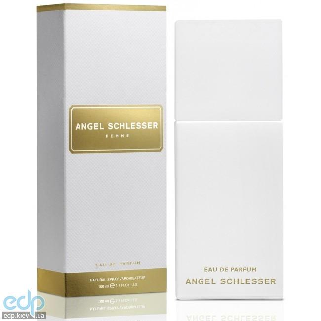 Angel Schlesser Femme Eau de Parfum - парфюмированная вода - 100 ml TESTER