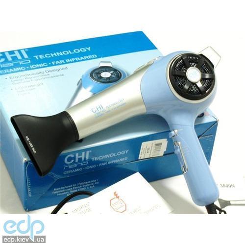 CHI Nano Hair Dryer - Нано фен для волос (арт. GF3000EUN)