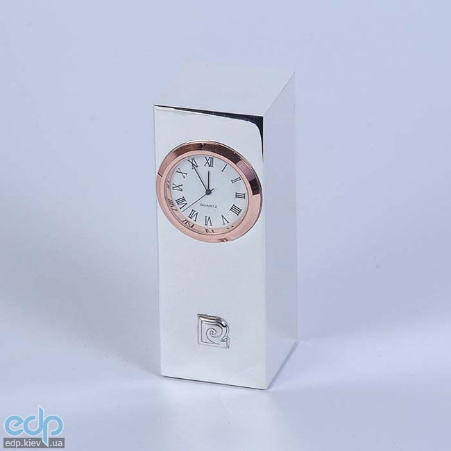 Pierre Cardin - Часы с маятником в виде колонны Rose Gold (арт. PC4003)