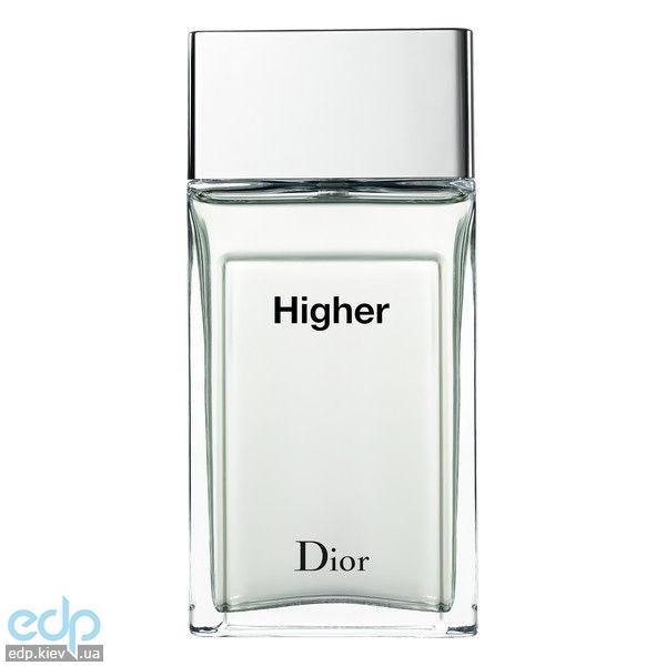 Christian Dior Higher - туалетная вода - 50 ml TESTER