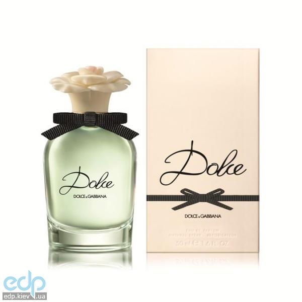 Dolce Gabbana Dolce - парфюмированная вода - 50 ml