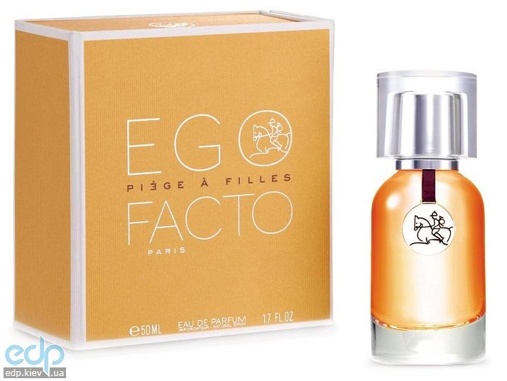 Ego Facto Piege a Filles - парфюмированная вода - 50 ml