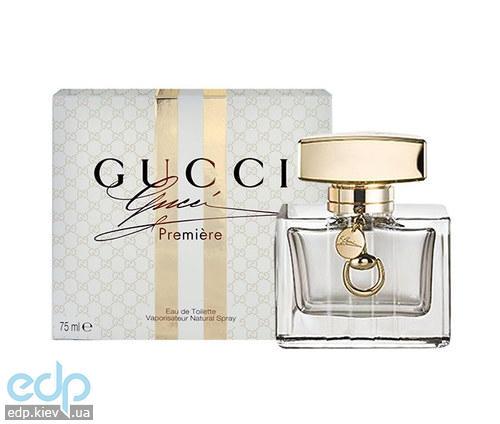 Gucci Premiere Eau de Toilette - туалетная вода - 75 ml