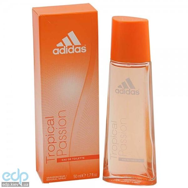 Adidas Tropical Passion