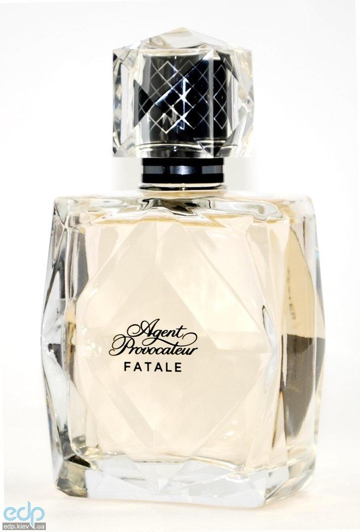 Agent Provocateur Fatale - парфюрованная вода - 100 ml TESTER