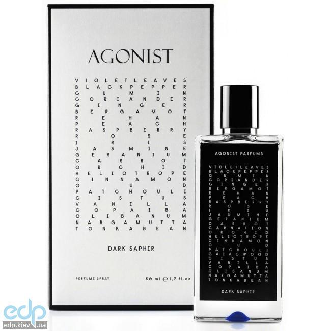 Agonist Dark Saphir