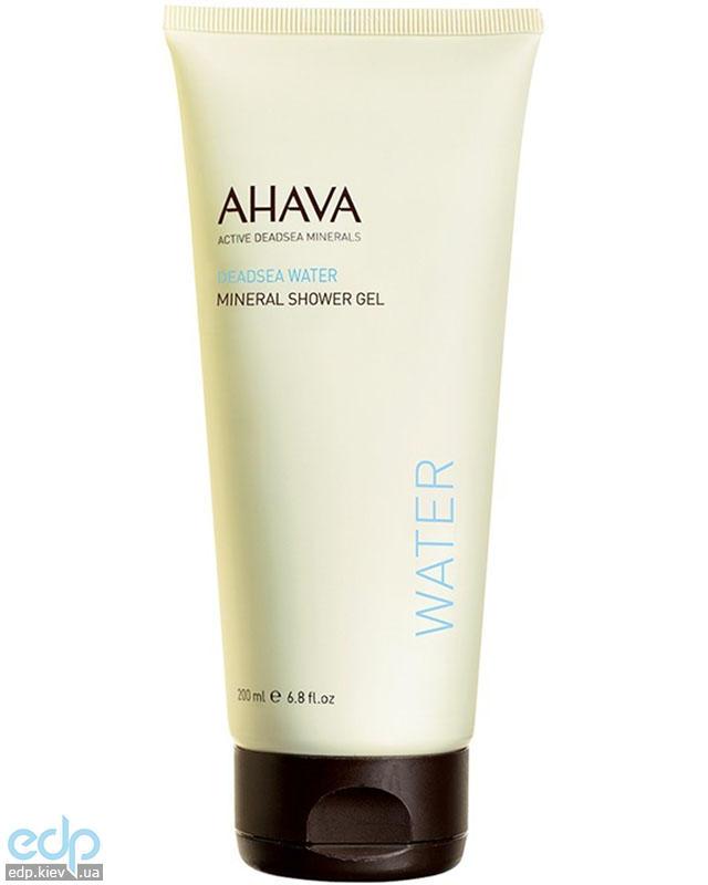 Ahava - Минеральный гель для душа - Mineral Shower Gel - 200 ml