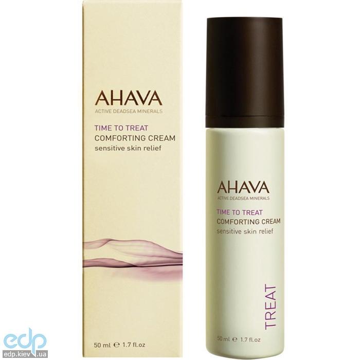 Ahava - Успокаивающий крем для лица для чувствительной кожи - Comforting Cream - 50 ml