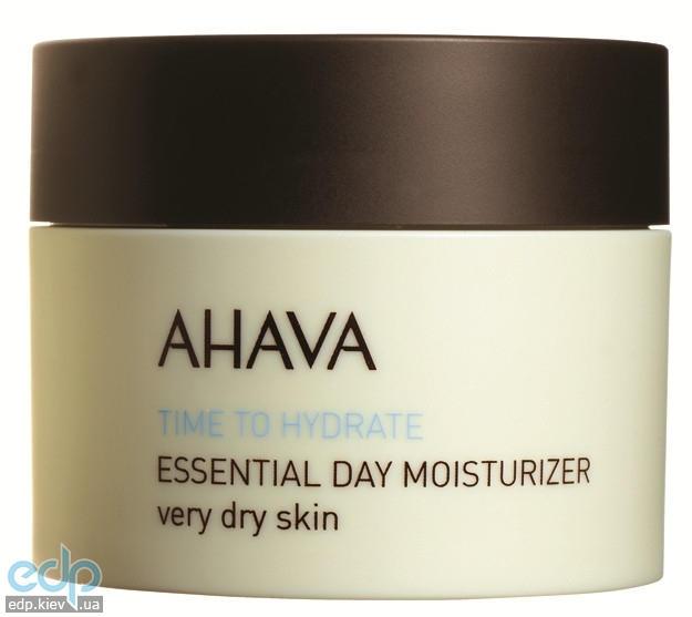 Ahava - Увлажняющий крем дневной для комбинированной кожи лица - Essential Day Moisturizer Combination - 50 ml