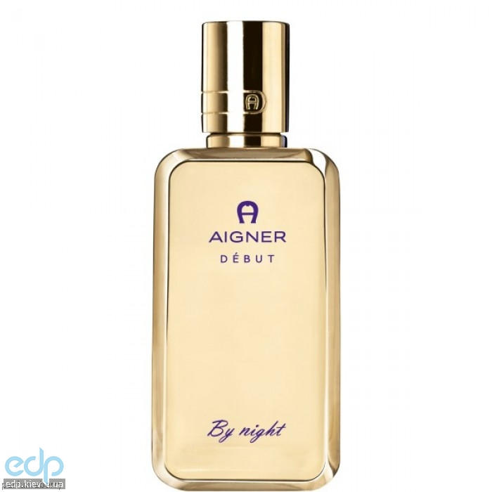 Aigner (Etienne Aigner) Debut By Night