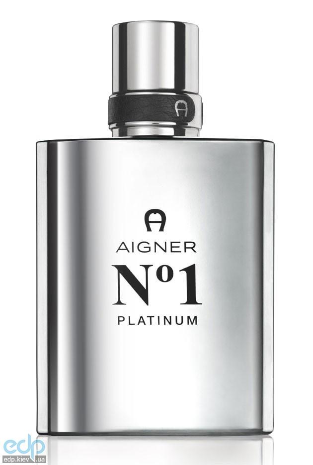 Aigner (Etienne Aigner) Aigner No1 Platinum