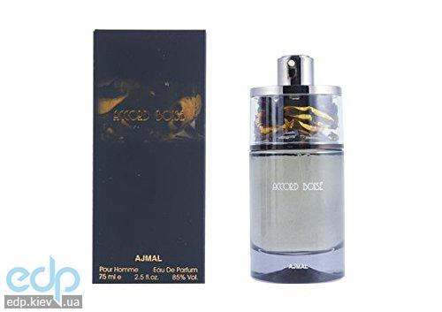 Ajmal Accord Boise - парфюмированная вода - 75 ml