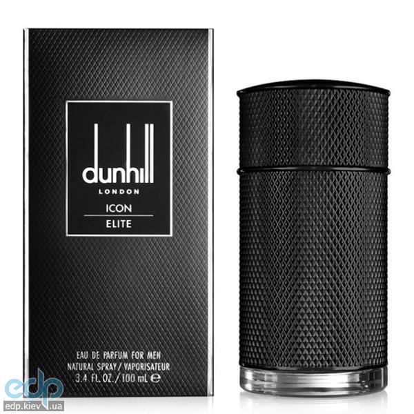 Alfred Dunhill Icon Elite - парфюмированная вода - 50 ml