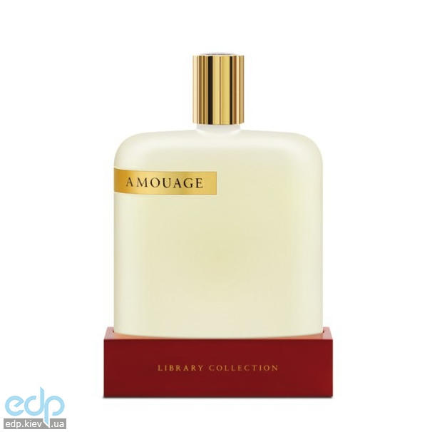 Amouage The Library Collection Opus IV unisex - парфюмированная вода - 100 ml TESTER