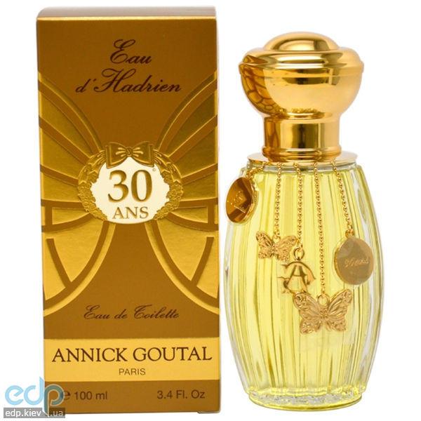 Annick Goutal Eau Dhadrien 30 Ans