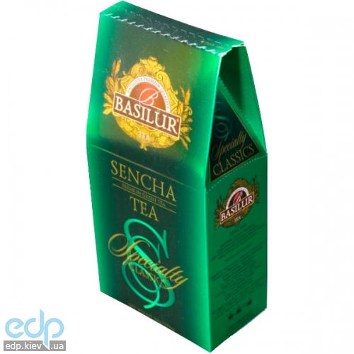 Чай Basilur Коллекция Избранная классика