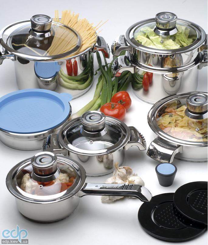 Berghoff -  Набор посуды Invico Vitrum -  16 предметов (арт. 1112374)