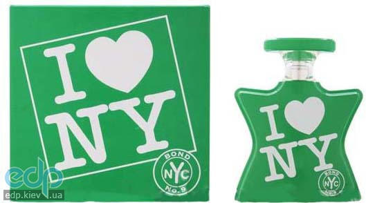 Bond no. 9 I Love New York Earth Day