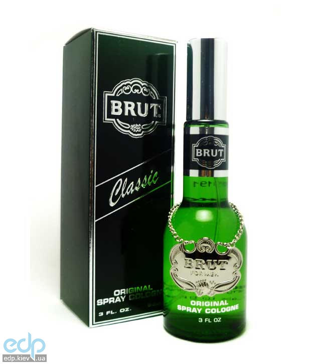 Brut Classic