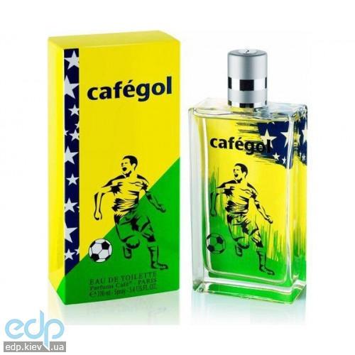 Cafe-Cafe Cafegol
