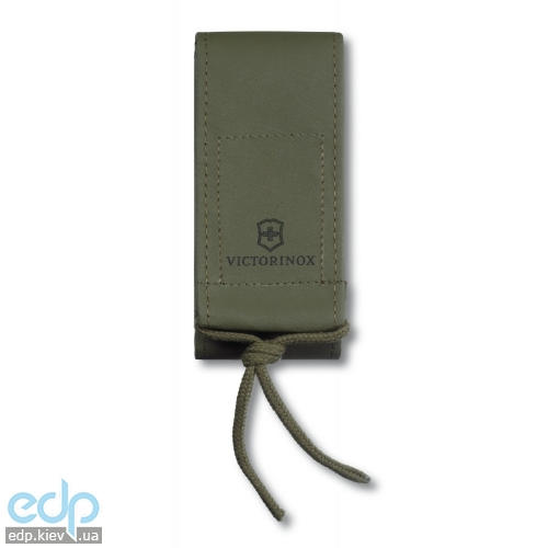 Чехол для ножа Victorinox -на пояс нейлон зеленый для SwissTool Spirit/Soldiers' knife (4.0822.4)