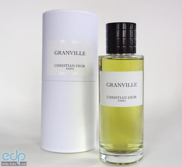 Christian Dior  Granville