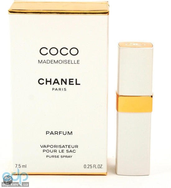 Chanel Coco Mademoiselle - духи - 7.5 ml