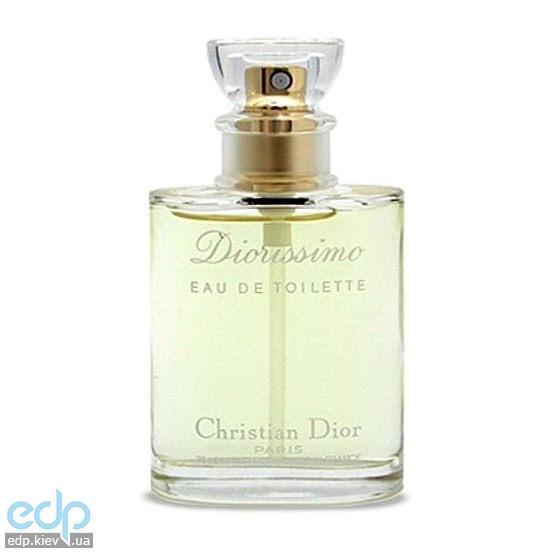 Christian Dior Diorissimo - туалетная вода - 100 ml TESTER