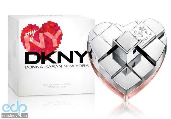Donna Karan DKNY My New York - парфюмированная вода - 100 ml