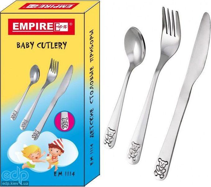 Детская посуда Empire