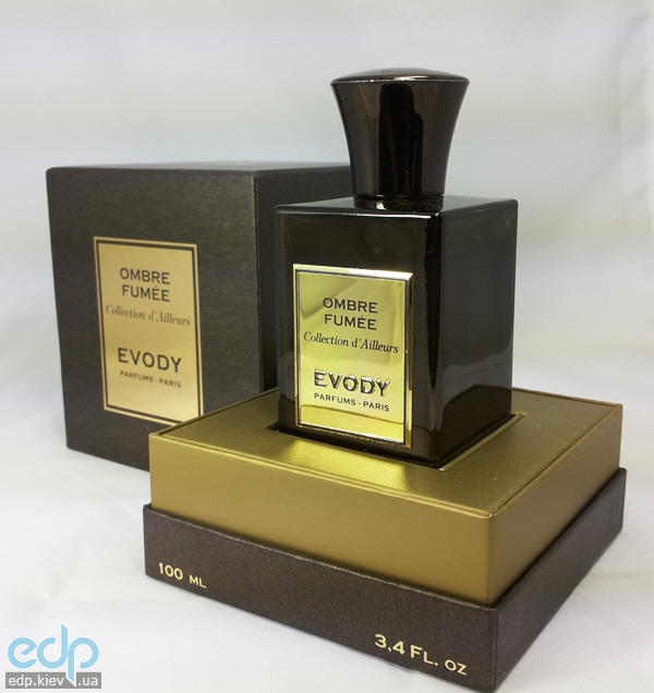 Evody Parfums Ombre Fumee
