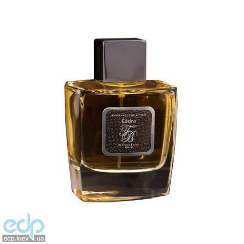 Franck Boclet Cedre - парфюмированная вода - пробник (виалка) 1.7ml
