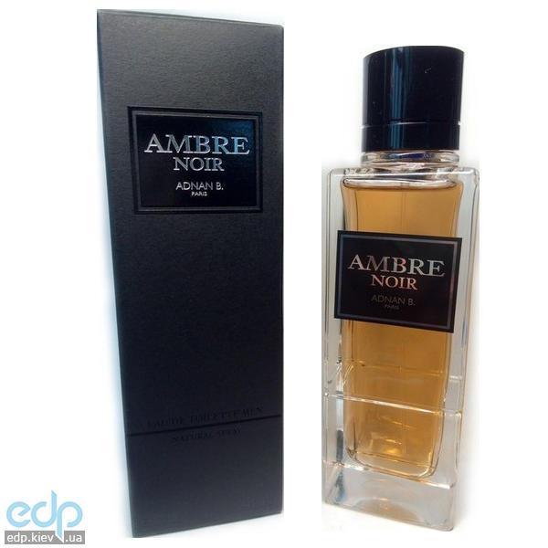 Geparlys Adnan B. Ambre Noir - туалетная вода - 100 ml